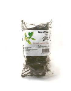 Grab Thai Sweet Basil [Dried] | Buy Online at the Asian Cookshop